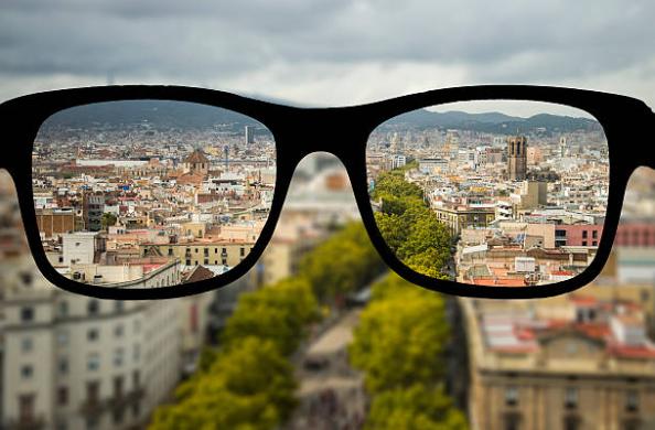 gafas para miopia